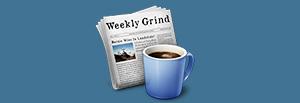 Weekly Grind Blue 100